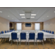Bruce Suite is for small intimate meetings boardroom style