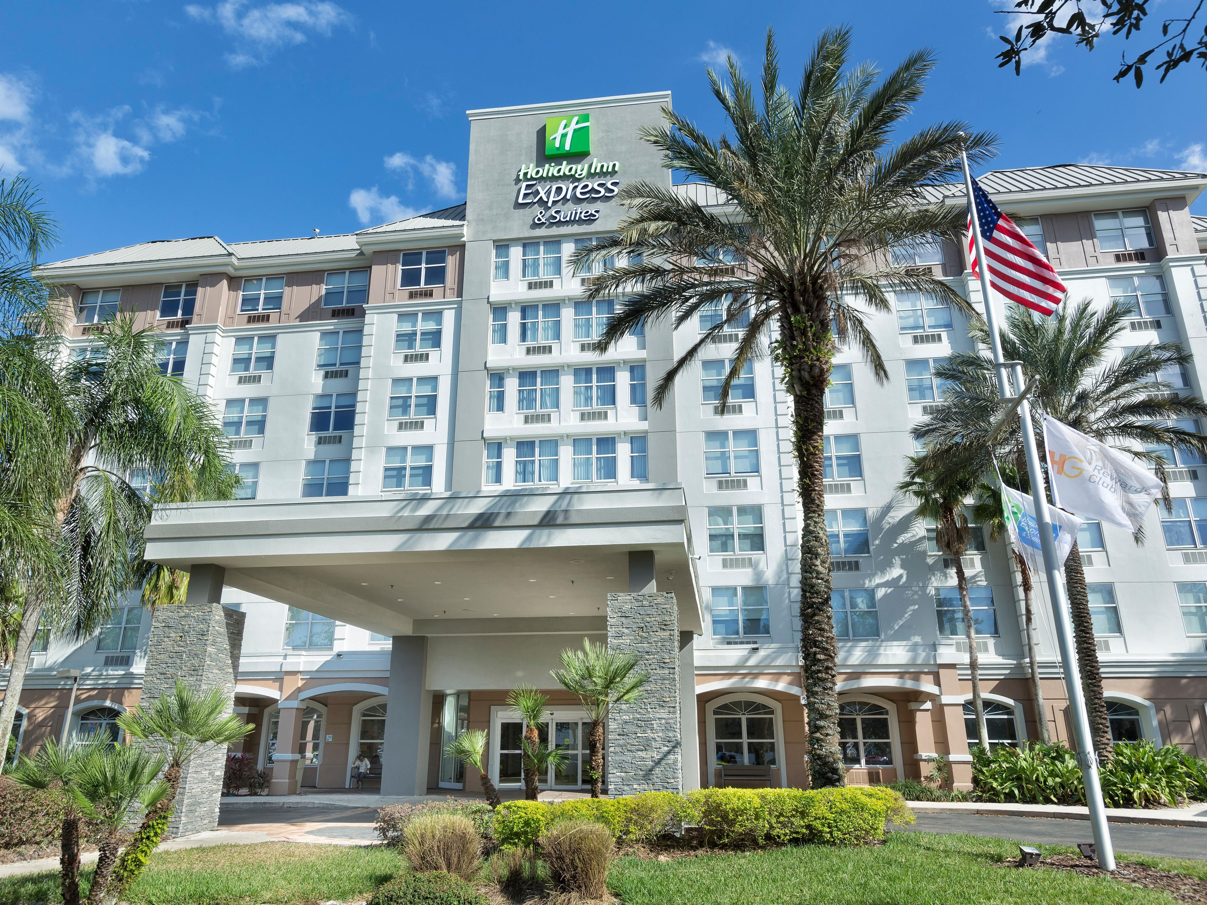 Featured Kissimmee Hotels