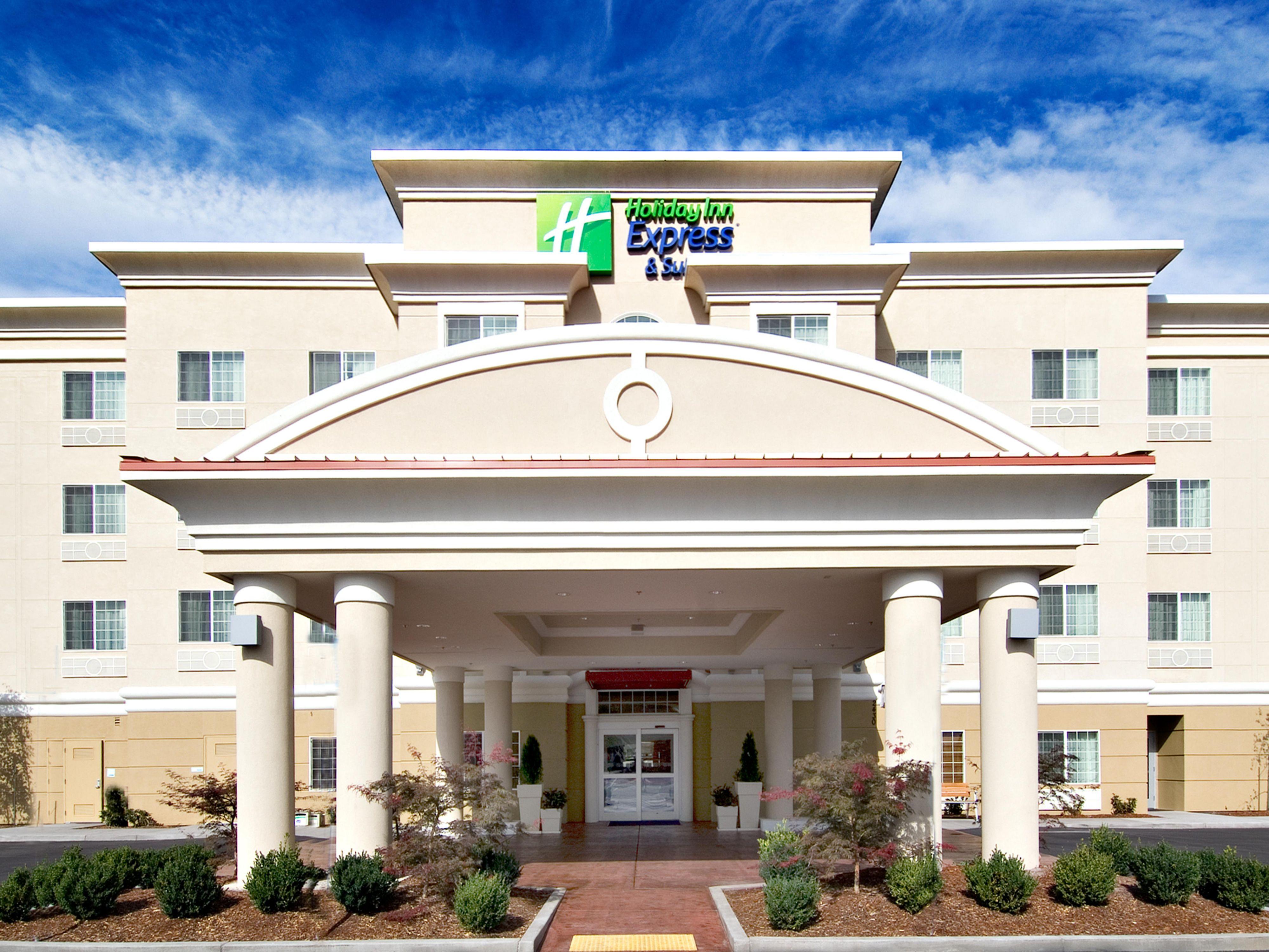 Image Gallery Klamath Falls Hotels