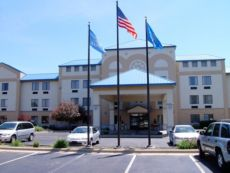Holiday Inn Express & Suites Kokomo