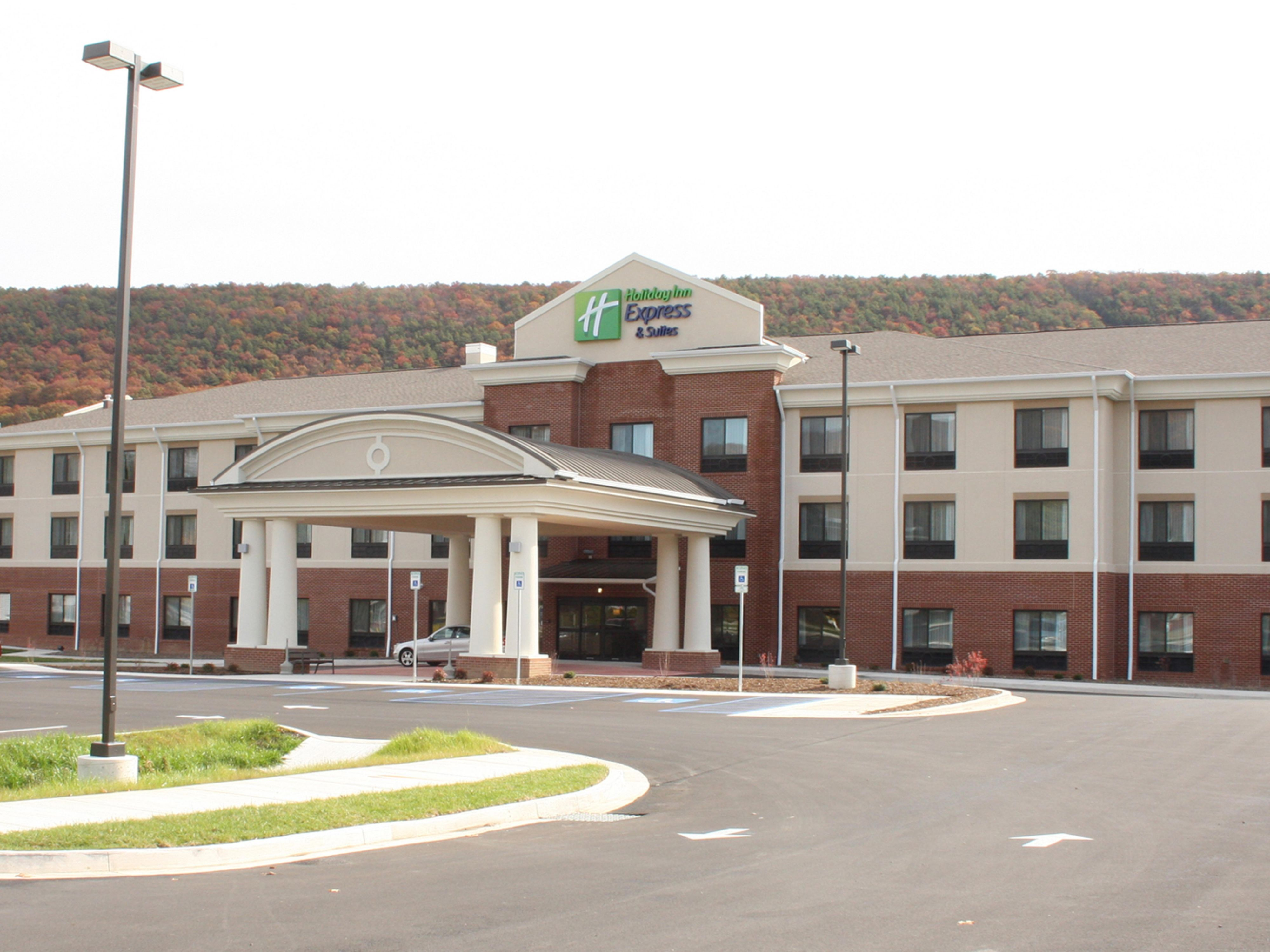 Lavale Md Hotels Motels