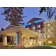 Nights are warmer at the Olympia/Lacey Holiday Inn Express & Suite