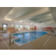 Guests love our heated indoor swimming pool.
