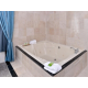 Tacoma South Lakewood Hotel King Jacuzzi Suite Guest Room