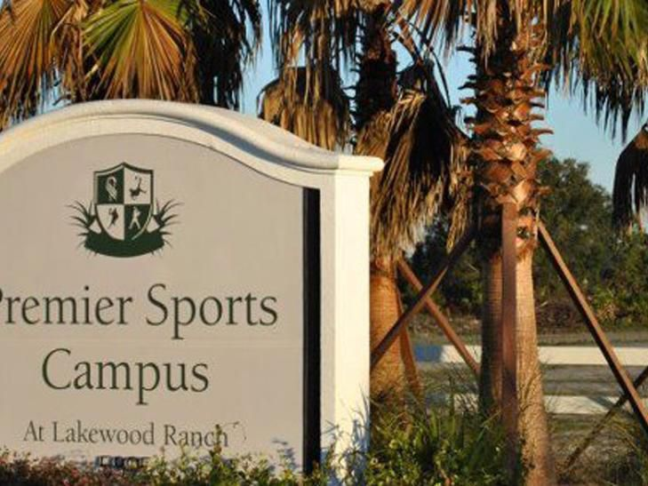 Premier Sport Campus home to 22 fields host several sports & event