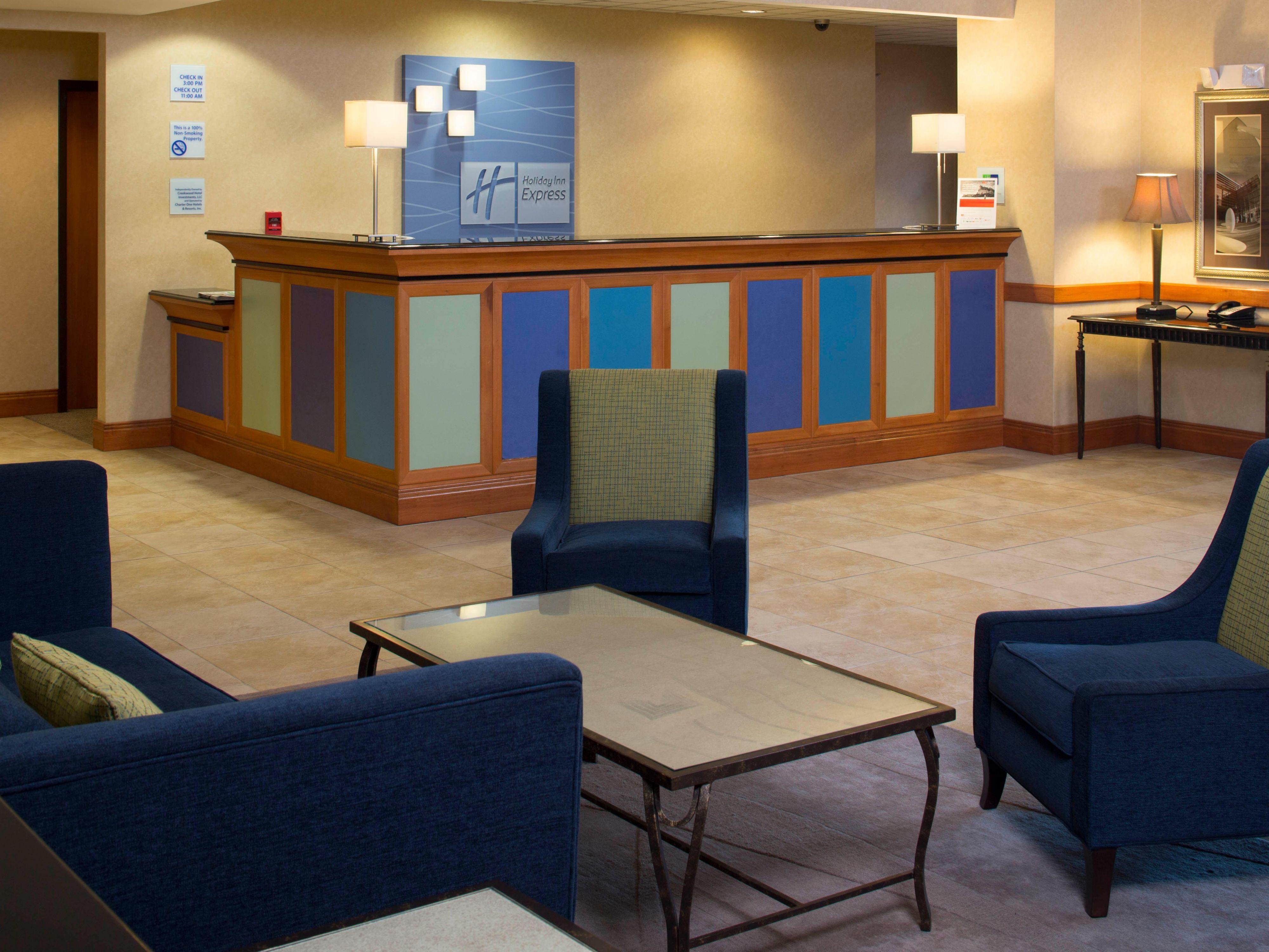 Holiday Inn Express Suites Bradenton East Lakewood Ranch Hotel By Ihg