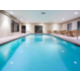 Enjoy our pool at the Holiday Inn Express & Suites Lander, WY.