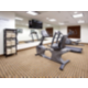 Get your workout in at the Holiday Inn Express & Suites Lander, WY