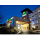 Renovated Holiday Inn Express Langley Hotel Exterior