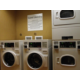Take advantage of our 24 hour laundry facility.