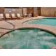 Swimming Pool In Las Vegas, Nevada