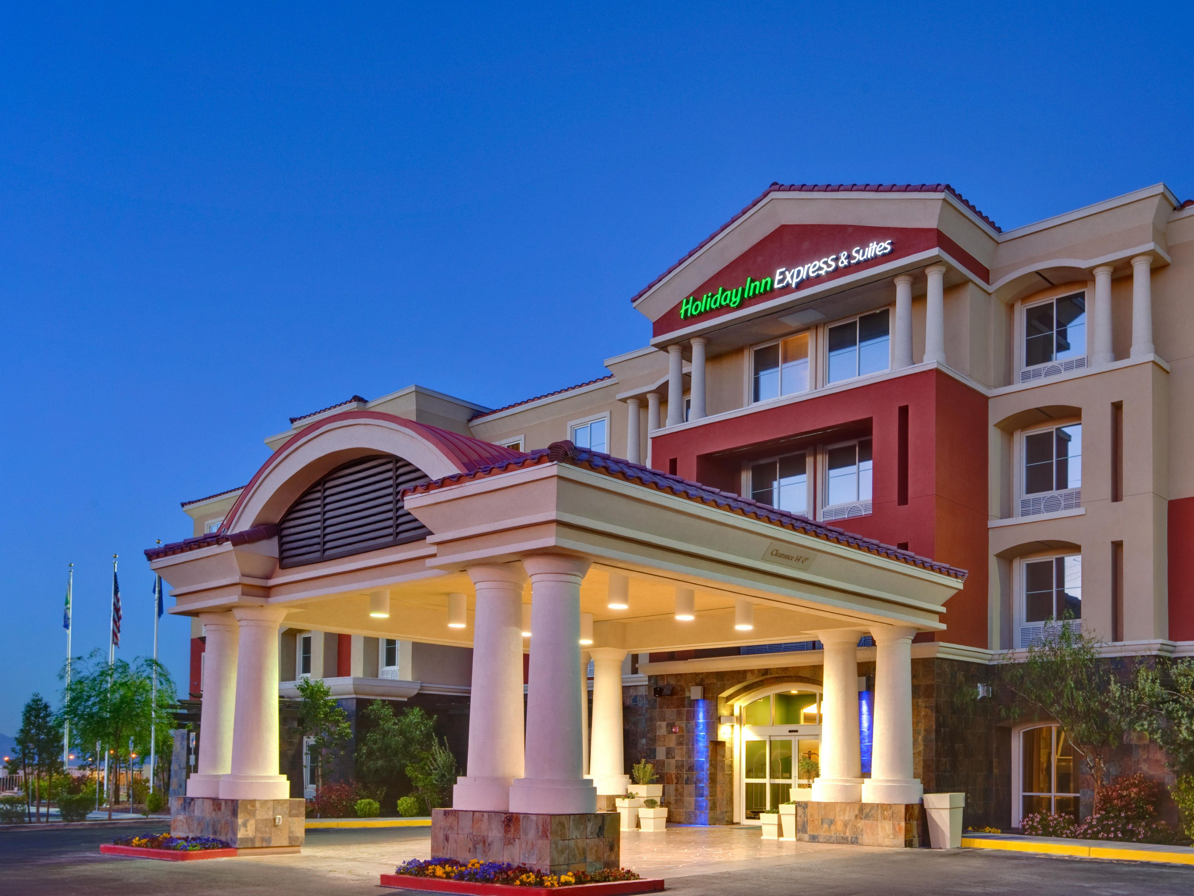 Affordable Hotels In Spring Valley Nv Holiday Inn Express Suites