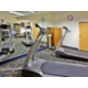 Expanded Fitness Center - Holiday Inn Express Lawrenceville, GA