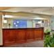 Front Desk Reception - Holiday Inn Express Lawrenceville, GA