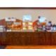 Bar de café da manhã