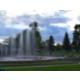Galt Gardens Fountain