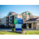 Welcome to Holiday Inn Express Lewisburg