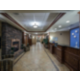 Hotel Lobby Walkway