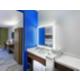 Guest Bath Vanity Area