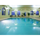 Indoor Swimming Pool & Whirlpool