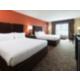 Holiday Inn Express Lexington NE Two Queen Beds
