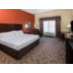 Holiday Inn Express Lexington NE King Bed Standard Room