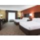 Holiday Inn Express Lexington NE Two Queen Beds Wheelchair Access.