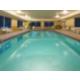 Holiday Inn Express Lexington NE Swimming Pool