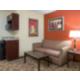 Holiday Inn Express Lexington NE Suite Amenities