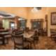 Holiday Inn Express Lexington NE Breakfast Area