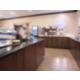 Start your day at Lexington Nebraska Holiday Inn Exp w/'Breakfast