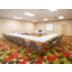Our Meeting Room is Set For You - Holiday Inn Express Lexington NE