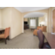 Holiday Inn Express Lexington Nebraska 1 Bedroom King Exec Suite