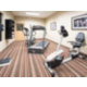 Holiday Inn Express Lexington Nebraska Fitness Center