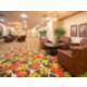 Pre-function Area at Holiday Inn Express Lexington Nebraska