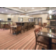 Holiday Inn Express Lexlington Nebraska Breakfast Area