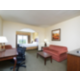 King Junior Suite with wet bar