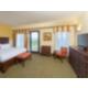 Feature Suite bedroom