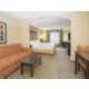 Holiday Inn Express Lexington Nebraska King Suite