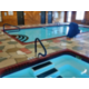 Come relax in our pool at Holiday Inn Express Lexington NE