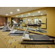 Fitness Center - Running, Cycling, Free-Weights - Choose your pick