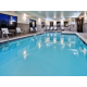 Indoor Heated Swimming Pool - Kids just love it!