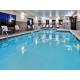 Indoor Heated Swimming Pool - Kids just love it!