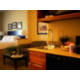 Junior Suite gives you room to relax while traveling in Limon, CO.