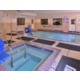 Holiday Inn Express Lincoln - Guest Indoor Swimming Pool