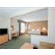 Two King Bed Guest Room Suite