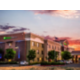 Welcome to the Holiday Inn Express & Suites  Lincoln !