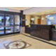 Holiday Inn Express & Suites Lincoln  Front Desk