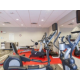 Fitness Center at the Holiday Inn Express & Suites in Litchfield