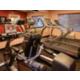 Treadmill, elliptical, and stationary bike